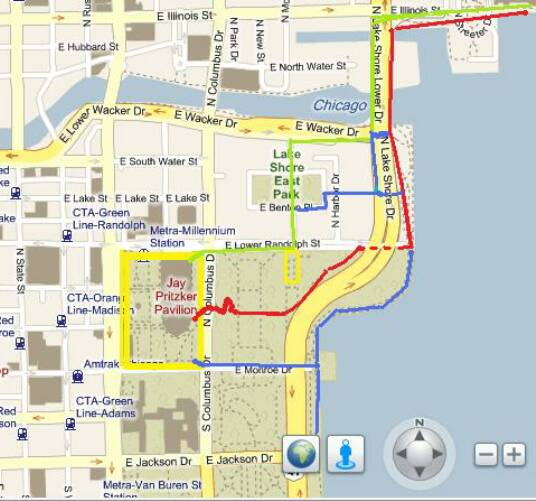 Navy pier parking coupon code